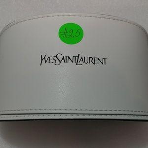 Yves Saint Laurent Sunglasses Case #2.5